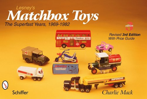 lesneys-matchbox-toys-the-superfast-years-1969-1982-with-price-guide