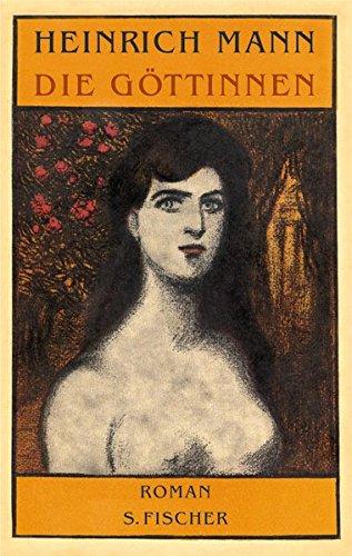 drei Romane der Herzogin von Assy. Diana / Minerva / Venus ()