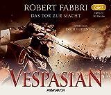Das Tor zur Macht (Vespasian, Band 2, ungekürzte Lesung auf 1 MP3-CD)