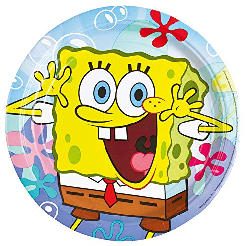 erteller Spongebob, Mehrfarbig ()