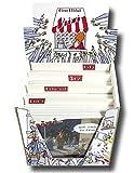 Krixi Starterbox: mit Krixi-Heften 1 - 4