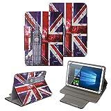 Tablette étui pour Acer Iconia One 10B3-A40Coque Coque de protection Cover