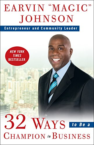 32 Ways To Be A Champion In Business por Earvin
