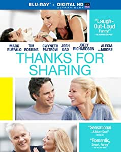 Thanks for Sharing   [US Import] [Blu-ray] [2012] [Region A]