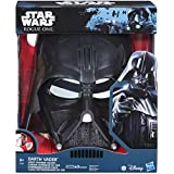Star Wars - Máscara electrónica, Darth Vader, Rogue One (Hasbro C0367EU4)