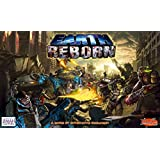 "F2Z ENTERTAINMENT ZMG07060 ""Earth Reborn"" Board Game"