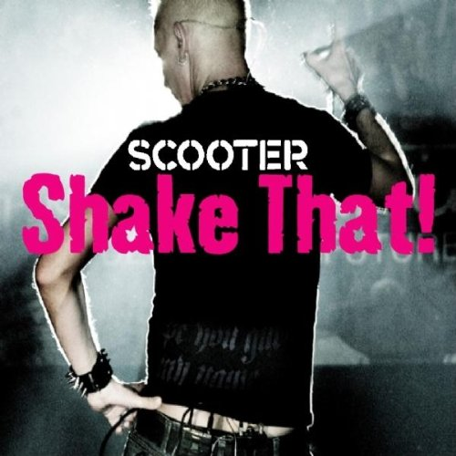 Shake That! (Radio Edit)