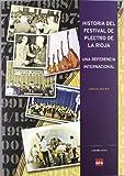 Historia del Festival de Plectro de La Rioja: una referencia internacional
