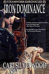 Iron Dominance: Volume 1 (Steamwork Chronicles) by Cari Silverwood (2015-08-23)