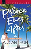 Prince Ever After (Royal Weddings)