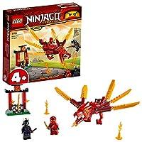 LEGO Ninjago Kai's Fire Dragon for age 4+ years old 71701