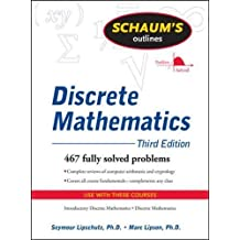 Schaum's Outline of Discrete Mathematics, Revised Third Edition (Schaums Outlines)