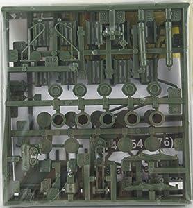 Herpa 740654-Miniatura Modelo-Reparación Set US/BW S