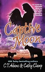 Captive Moon (Tales of the Sazi)