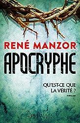 Apocryphe (Suspense Crime) (French Edition)
