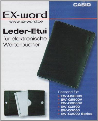 Casio EWG-BIG-CASE: passend für EW-G6000C, EW-G7000C, EW-G3600, EW-G5600 und EW-G5500V
