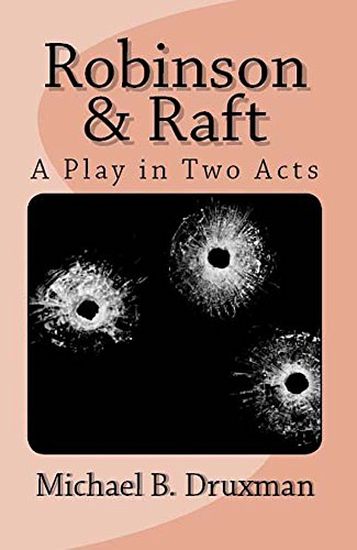 robinson-raft-a-play-in-two-acts-the-hollywood-legends-english-edition
