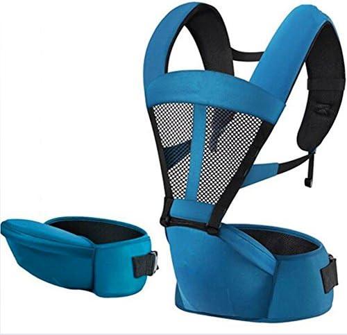 H&H porta bebè multifunzione anti-o-leg strap (3 (3 (3 – 48 mesi), blu B07FYBNKPK Parent | vendita di liquidazione  | una grande varietà  | Buon Mercato  8ba878