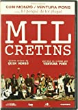 Mil Cretins + El Perque Del Tot Plegat (Import) (Dvd) (2011) Aleix Albareda; Ton