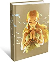 Legend of Zelda : Breath of the Wild Collector's Edition (Lösungsbuch)