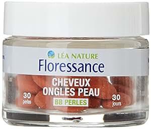 Floressance BB Perles Cheveux Ongles Peau Sublimes 15,3 g