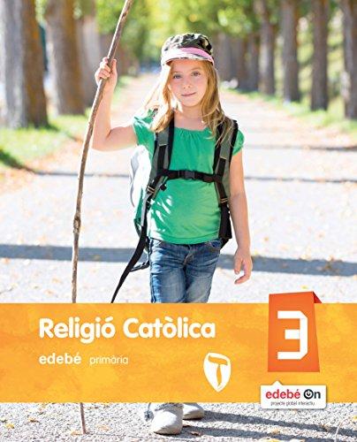 Religió catòlica 3