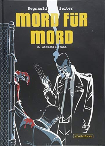Mord für Mord: 2. Atemstillstand