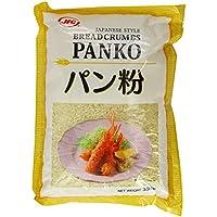 JFC Panko Paniermehl 350 g (Packung zu 5)