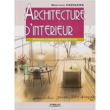 Architecture d'intérieur : Maîtriser le croquis de présentation