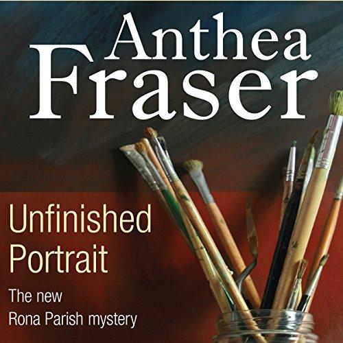 Unfinished Portrait  Audiolibri