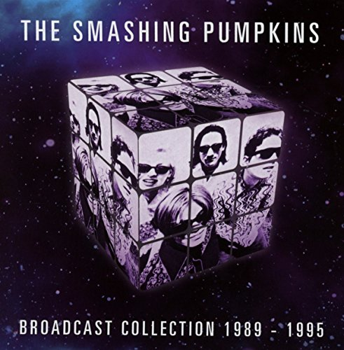 Broadcast Collection 1989 - 1995 ( 5cd box set)