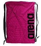 Arena Mesh Bag Pink Pink (Fuchsia) Size:45 x 65 cm