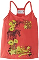 Chipie Baby-Girls Sleeveless T-Shirt