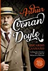 Arthur Conan Doyle par Caamaño