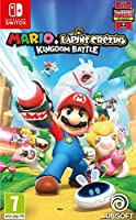 Mario + The Lapins Crétins: Kingdom Battle