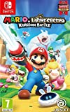 Mario + The Lapins Crétins Kingdom Battle |