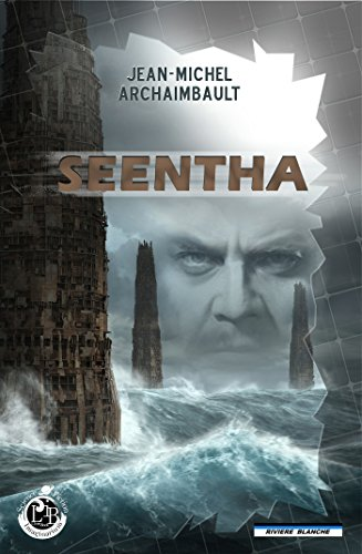 Seentha (Imaginarium Science-Fiction) par Jean-Michel Archaimbault