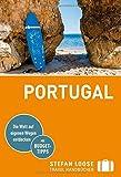 Stefan Loose Reiseführer Portugal: mit Reiseatlas - Jürgen Strohmaier