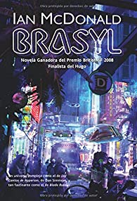 Brasyl par Ian McDonald