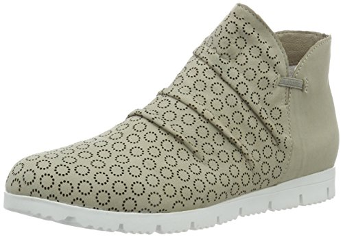 GERRY WEBER Damen Anna 04 High-Top Beige (Offwhite)