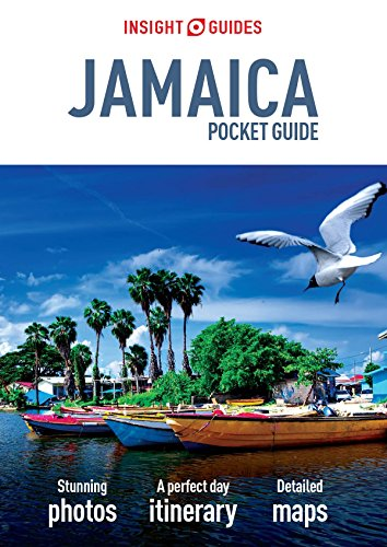 Insight Guides Pocket Jamaica (Insight Pocket Guides) (English Edition) di Insight Guides