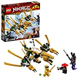 LEGO NINJAGO 70666 - Goldener Drache - LEGO