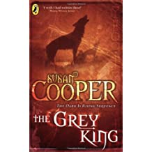 The Grey King (Puffin Books)