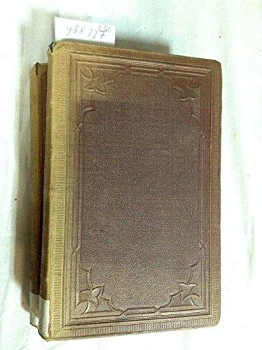 Henry Thomas Buckle's Geschichte der Civilisation in England. - 5 Bände in 2 Büchern.