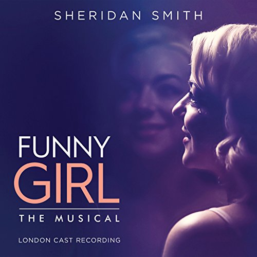 Funny Girl London Cast Recording By Original London Cast