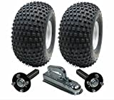 Ausgezeichnete Qualität UK geliefert Tough Hard Wearing Tubeless E Markierte ATV Reifen