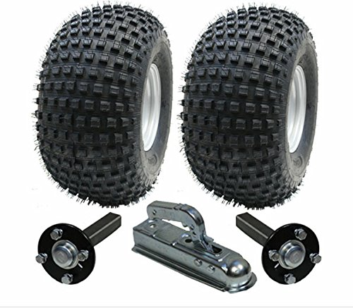 Ausgezeichnete Qualität UK geliefert Tough Hard Wearing Tubeless E Markierte ATV Reifen (Utility Trailer Zum Verkauf)