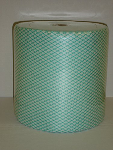 500 Laken (1 x Rolle Grün Allzweck leichtes Tuch (1 X500 Laken )( bei allen Produkte))