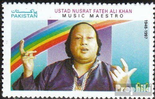 Pakistan (complète.Edition.) 1039 (complète.Edition.) Pakistan 1999 Khan (Timbres pour Les collectionneurs) B01N6ZZSO0 fa29ce