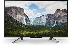 Sony KDL-43WF665 Bravia 109,2 cm (43 Zoll) Fernseher (Full HD, HDR, Smart TV)
